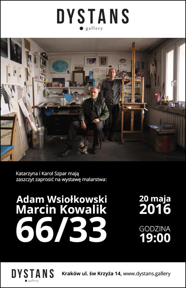 Adam Wsiołkowski Marcin Kowalik 6633